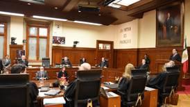 Suprema Corte desecha controversias de Tijuana y Mexicali por 'ley Bonilla'