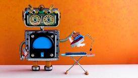 Robots (y no los humanos) ahora harán tus pantalones de mezclilla