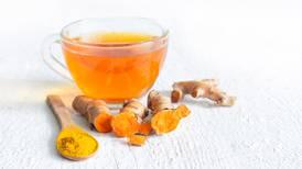 ¿Cuáles son los beneficios del té de cúrcuma?