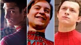¿Regresarán Tobey McGuire y Andrew Garfield en 'Spiderman: No Way Home'?
