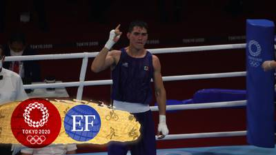 Rogelio Romero es eliminado y el boxeo mexicano se despide de Tokio 2020