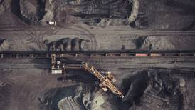 Gobierno estima que rescate de mineros de Pasta de Conchos tardará 'mínimo' 4 años
