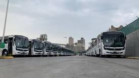 "Proyecto ""Mi Macro Calzada"" en Guadalajara incorpora 67 autobuses Mercedes-Benz"