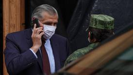 Adán Augusto López se 'estrena' en Segob: ordena suspensión de 2 agentes por agresiones a migrantes