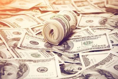 Precio del dólar hoy 22 de octubre de 2021