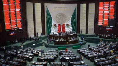 Medios internacionales destacan 'tropiezo' de Morena en la Cámara de Diputados