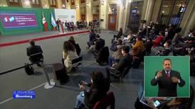 López Obrador propone 'acuerdo nacional en favor de la democracia' a gobernadores