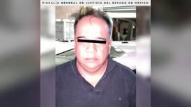 Detienen en NL a Efraín 'N', acusado de arrojar ácido al rostro de su expareja en Ixtapaluca