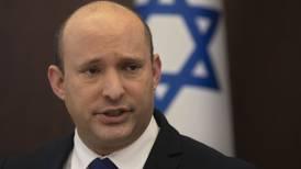 Israel, a la caza de palestinos: 6 presos escapan de cárcel de 'máxima seguridad'