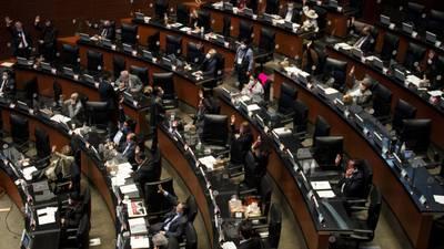 Senado aprueba que incrementos al salario mínimo sean por encima de la inflación