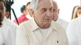 Arturo Núñez, exgobernador de Tabasco, aparece en padrón de pensión para adultos mayores