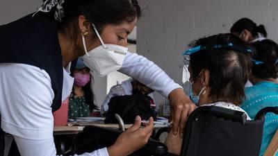 Tenemos que hablar de Chiapas: ¿por qué no se quieren vacunar contra COVID?