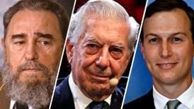 Orden del Águila Azteca: Castro, Vargas Llosa y el yerno de Trump también la recibieron