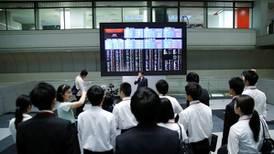 Nikkei se 'desmarca' de las pérdidas en las bolsas de Asia