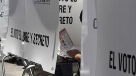 El voto, derecho que nos fortalece