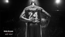 'Time' dedica su portada a Kobe Bryant