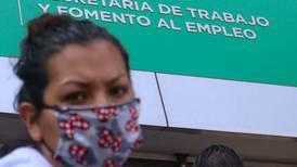 Desempleo en México en 2022 seguirá arriba de los niveles prepandemia, prevé la OCDE