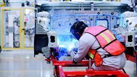 Trabajo, inversión y estabilidad