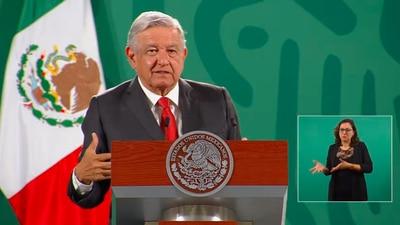 Cambios en Banxico y Hacienda van a consolidar nuestra política económica: López Obrador