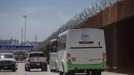 Normalidad entre México y EU