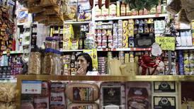 Precios de maíz y lácteos 'se relajan' a nivel mundial por primera vez en un año