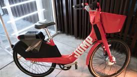 Uber apostará por bicicletas y scooters autónomos