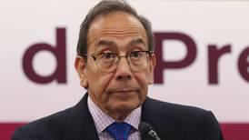 Gobierno quiere 'tumbar árboles' con iniciativa de outsourcing... ¡no jodan!: Carlos Salazar
