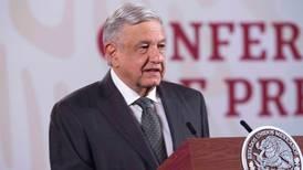 Hubo permisos pero no para 'fracking', afirma López Obrador