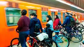 A partir de este lunes podrás llevar tu 'bici' en el Metro todos los días y aquí te damos los detalles