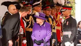 ¿Qué es lo que la reina representa en un Reino Unido dividido?