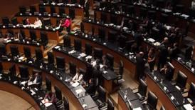 Congreso mexicano llama a suspender colaboración bilateral con EU