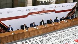 Alianza Federalista acuerda crear 'Invest in Mexico', agencia para captar inversión en el país