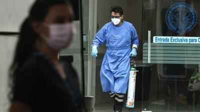 Tercera ola de COVID en México: Registran 15,823 casos nuevos; suman 2.7 millones en total