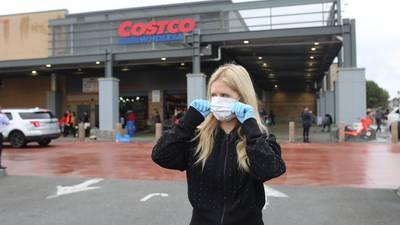 Costco le va avisando a sus clientes en EU: Ahí viene la escasez de papel higiénico