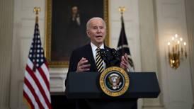 Es día de la reunión con Biden 'sin empresarios'