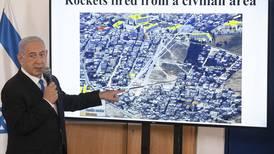 Israel aprueba el alto al fuego en Gaza