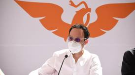 MC denuncia a AMLO ante la OEA por intervenir en las elecciones