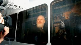Esto es lo que sabemos del caso de Assange, fundador de WikiLeaks