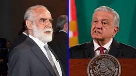 'Jefe' Diego vs. AMLO: así han sido los encontronazos entre ambos políticos