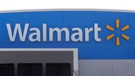Walmart dejará de vender municiones para ciertas armas de fuego