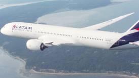 Sindicato de subsidiria de LATAM Airlines anuncia huelga