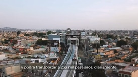 Gobierno estima que el Tren Ligero de Guadalajara 'estrene' su Línea 3 en abril