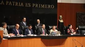 Aprueban periodo 'extra' en la Cámara de Diputados para ratificación de Arturo Herrera