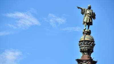 Cristóbal Colón, ¿héroe o villano? 5 cosas que no te dijeron de él en la primaria