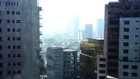 ¡Hay alerta ambiental! Piden a industriales bajarle a las emisiones