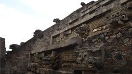 INAH lanza convocatoria para diseño de protección de pirámide en Teotihuacán por grave deterioro