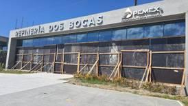 Dos Bocas: Esto es lo que sabemos de las demandas y enfrentamientos en la refinería