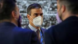 España está a 100 días de la inmunidad de rebaño, dice el presidente Pedro Sánchez