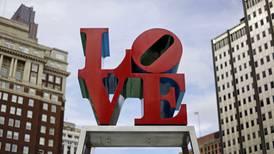 El 'amor' regresa a Filadelfia