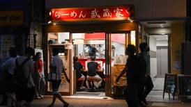 COVID 'cubre' a Japón: 70% de su población está en emergencia por el virus